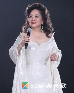 徐小凤歌曲《一个一个想你的日子》