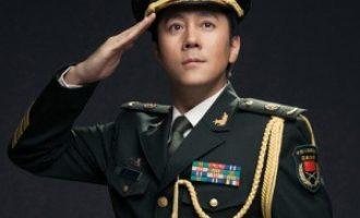 蔡国庆的歌《是你是你是你》歌词+试听有感