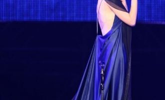 王菲歌曲《蓝色时分》歌词+试听有感