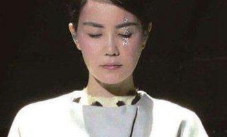 王菲歌曲《逝去的爱》歌词+试听有感