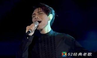 杨宗纬歌曲《初爱》歌词+试听有感