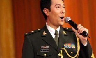 蔡国庆的歌《狂想》歌词+试听有感