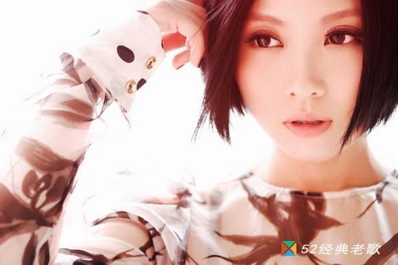 姚贝娜/张江歌曲《回家》
