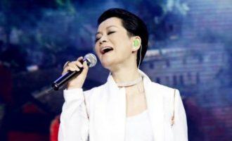 毛阿敏/禹胧歌曲《红花红颜》歌词 试听有感