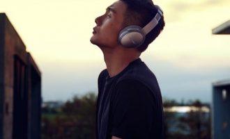 李荣浩歌曲《我知道是你》歌词+试听有感