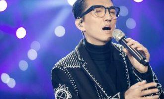 林志炫的歌《御龙铭千古》歌词+试听有感