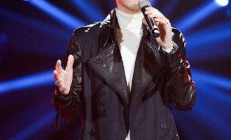 林志炫我是歌手歌曲《你的眼神》歌词+试听有感