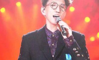 林志炫/柯以敏的歌《爱我》歌词+试听有感
