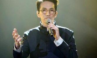 林志炫歌曲《让爱做主》歌词+试听有感