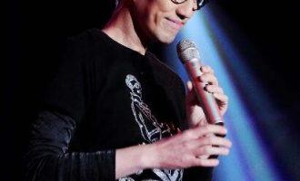 林志炫歌曲《离人》歌词+试听有感