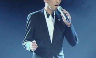 林志炫的歌《一个人走》歌词+试听有感
