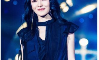 张韶涵歌曲《没离开过》歌词+试听有感