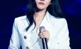 张韶涵歌曲《不想懂得》歌词+试听有感