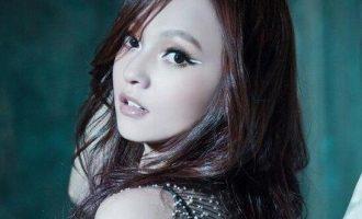 张韶涵歌曲《为爱而活》歌词+试听有感