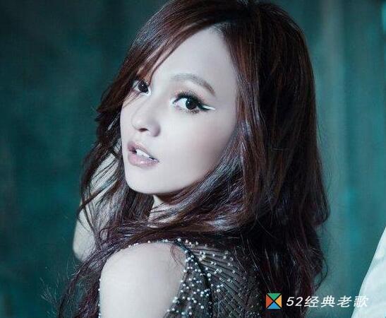 张韶涵歌曲《为爱而活》