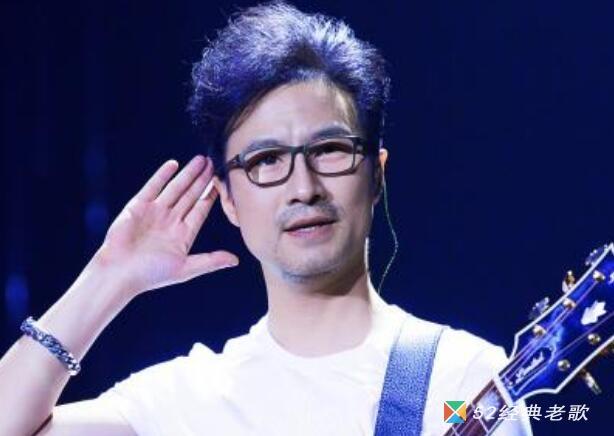 汪峰的歌《像梦一样自由》