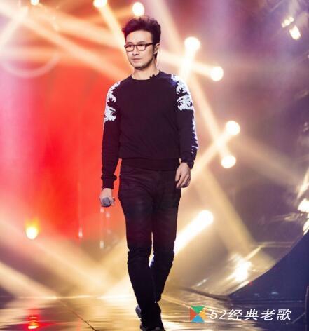 汪峰歌曲《我爱你中国》