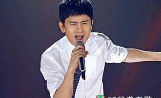 张杰的歌《少年中国说》歌词+试听有感
