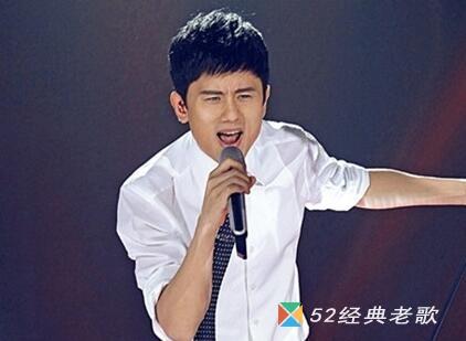 张杰的歌《少年中国说》