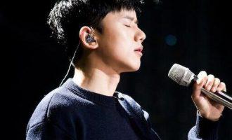 张杰/张靓颖的歌《爱的供养》歌词+试听有感