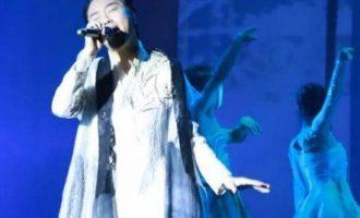 李玉刚歌曲《铁血丹心》歌词+试听有感