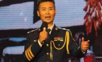 刘和刚的歌曲《告别军营》歌词+试听有感