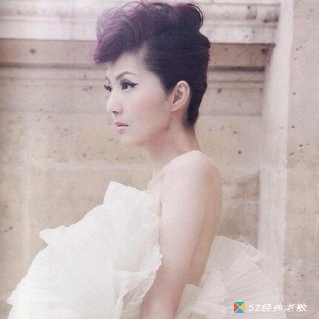 杨千嬅歌曲《小城大事》