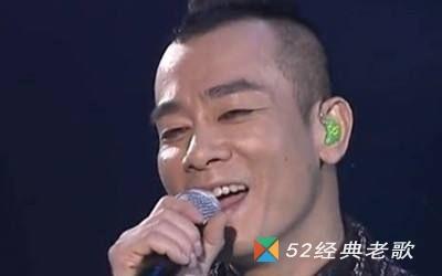 郑伊健/陈小春/谢天华/钱嘉乐/林晓峰歌曲《友情岁月》