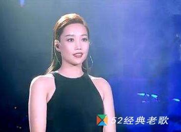 A-Lin (黄丽玲)歌曲《幸福了 然后呢》
