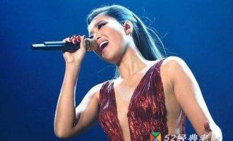 A-Lin (黄丽玲)歌曲《拿走了什么》歌词 试听有感