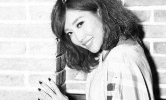 戴爱玲/A-Lin (黄丽玲)歌曲《我不离开》歌词 试听有感