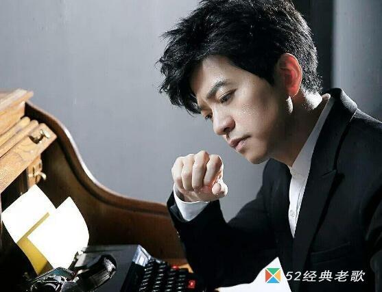 李健,中国著名流行男歌手