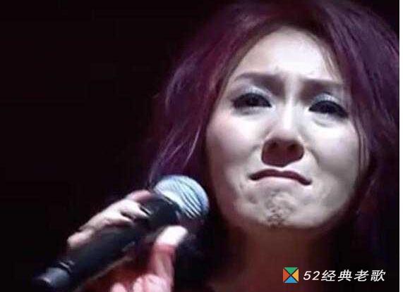 杨千嬅歌曲《稀客》