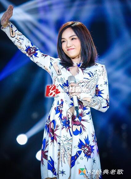 徐佳莹歌曲《不要再孤单》