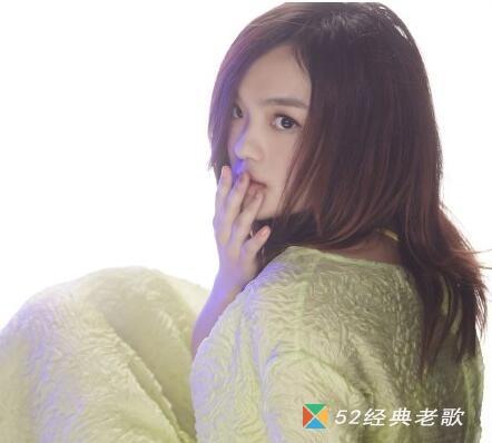 徐佳莹歌曲《寻人启事》