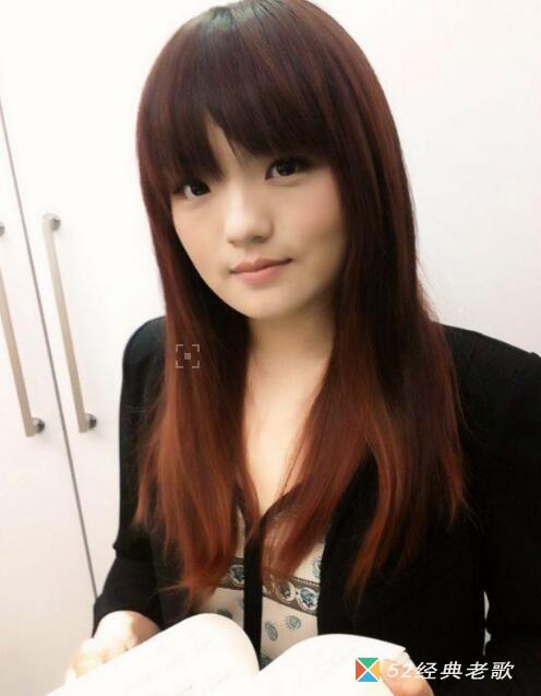 徐佳莹歌曲《我们的十年》