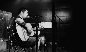 宋冬野 – 中国民谣歌手,音乐创作人