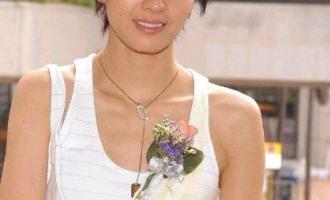 歌手 梁咏琪