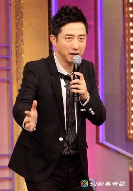 庾澄庆歌曲《改变所有的错》