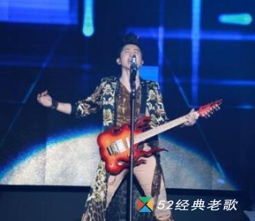 庾澄庆歌曲《想你,醒在0:03》