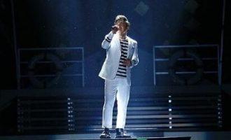黄渤/王宝强/张艺兴/于和伟/王迅歌曲《最好的舞台》歌词 试听有感