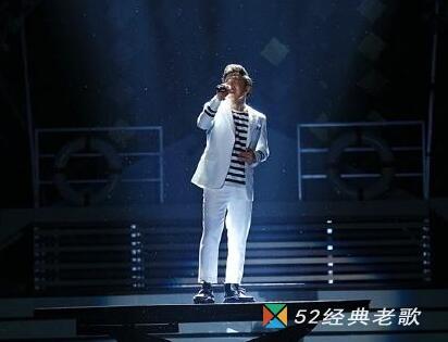 黄渤/王宝强/张艺兴/于和伟/王迅歌曲《最好的舞台》