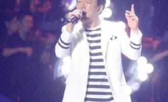 黄渤/陈伟霆/张艺兴歌曲《最好的舞台》歌词 试听有感