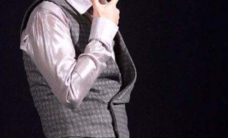 庾澄庆歌曲《只有为你》歌词 试听有感