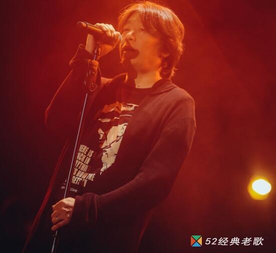 老狼/李志/张玮玮的歌《金城兰州》