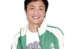 歌手 郑中基