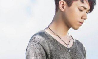 张敬轩的歌《不吐不快》歌词 试听有感
