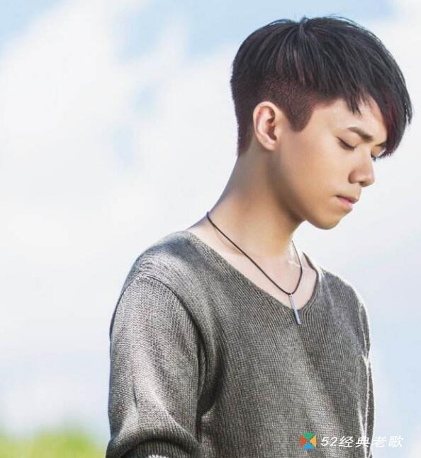 张敬轩的歌《不吐不快》