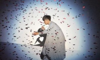 张敬轩的歌《岁月静好》歌词 试听有感