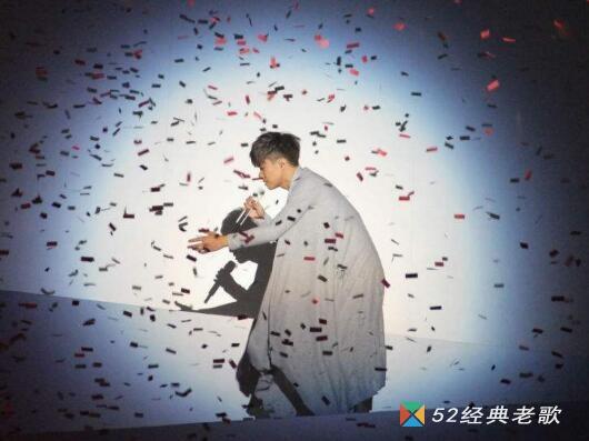 张敬轩的歌《岁月静好》